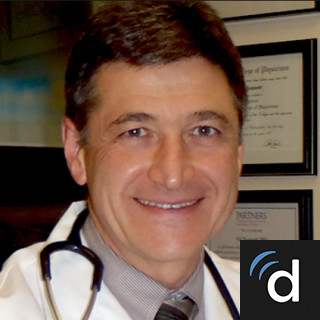 Valeri Koganski, MD, Internal Medicine, Langhorne, PA, St. Mary Medical Center