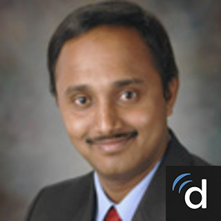 Vijayanadh Ojili, MD, Radiology, San Antonio, TX, South Texas Veterans Health Care System