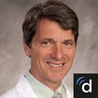 Mark Tidswell, MD, Pulmonology, Springfield, MA, Baystate Medical Center