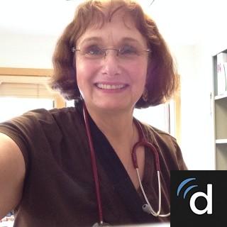 Linda Bisson, MD, Family Medicine, Danville, VT, The University of Vermont Health Network Central Vermont Medical Center