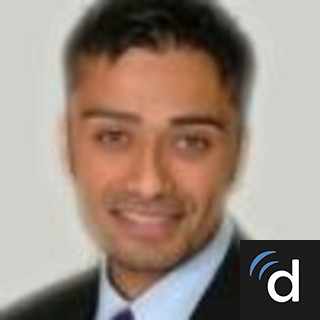 Samir Sharma, MD, Anesthesiology, Joliet, IL, AMITA Health Saint Joseph Medical Center