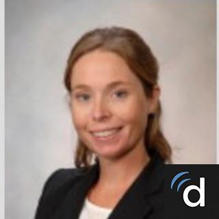Elizabeth Mauricio, MD, Neurology, Jacksonville, FL, Mayo Clinic Hospital in Florida