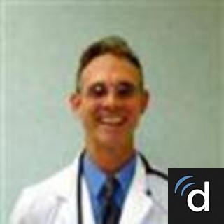 Robert Ebert III, MD, Geriatrics, Jacksonville, FL, St. Vincent's Medical Center Riverside