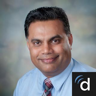 Dr  Rajesh Tampi, Psychiatrist in Akron, OH   US News Doctors