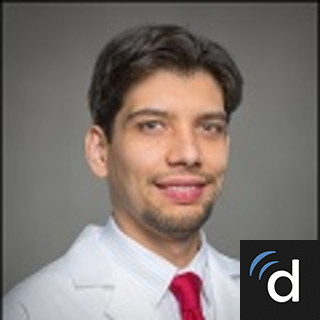 Jose Pimiento, MD, General Surgery, Tampa, FL, H. Lee Moffitt Cancer Center and Research Institute