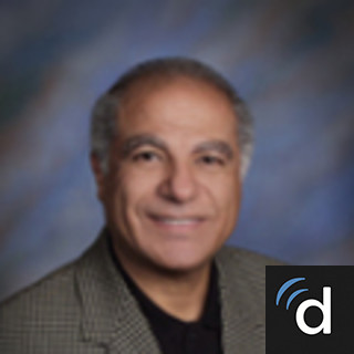 Anwar Gerges, MD, Nephrology, San Antonio, TX, The Hospitals of Providence East Campus