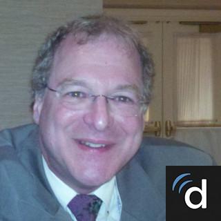 Robert Aranson, MD, Pulmonology, Freeport, ME