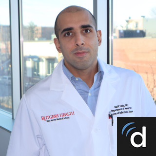 Basil Taha, MD, Infectious Disease, Newark, NJ, University Hospital