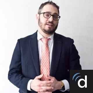 Owen Muir, MD, Psychiatry, Brooklyn, NY, Long Island Jewish Medical Center