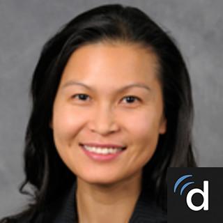 Kelly Vuong, MD, Internal Medicine, Glen Ellyn, IL, Northwestern Medicine Central DuPage Hospital
