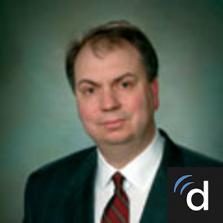 Hans Dransfeld, MD, Radiology, Huntington, WV, Three Rivers Medical Center