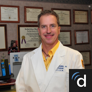 Michael DiGiovanna, DO, Family Medicine, Massapequa, NY, Plainview Hospital