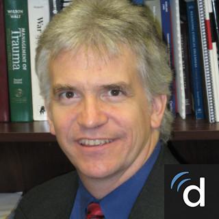 John Hunt, MD, General Surgery, New Orleans, LA, University Medical Center
