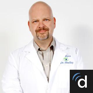 Christopher Shelby, MD, Ophthalmology, Shreveport, LA, Willis-Knighton Medical Center