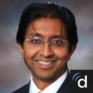 Sambhu Choudhury, MD, Orthopaedic Surgery, Blue Ash, OH, Bethesda North Hospital