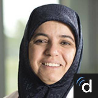 Aisha Gargom, MD, Family Medicine, Springfield, OH, Franklin Hospital District