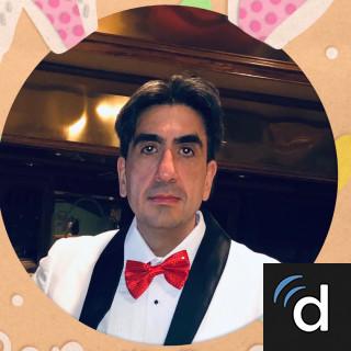 Kourosh Moshiri, MD, Internal Medicine, Fontana, CA, Kaiser Permanente Fontana Medical Center