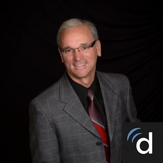 Dr David Smith Emergency Medicine Physician In Folsom