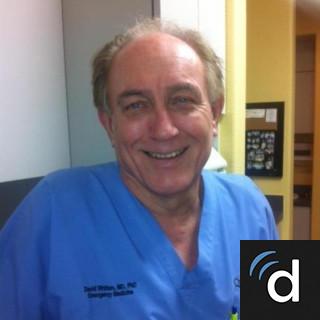 David Whitten, MD, Emergency Medicine, Texarkana, TX, Hill Regional Hospital