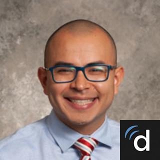 Vicente Morales Oyarvide, MD, Internal Medicine, Dallas, TX, University of Texas Southwestern Medical Center