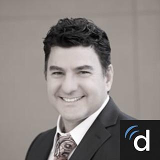 David Reynolds, DO, Neurology, Gilbert, AZ, Chandler Regional Medical Center