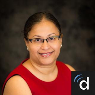Aarati Rao, MD, Pediatric Hematology & Oncology, Roseville, CA, Kaiser Permanente Roseville Medical Center
