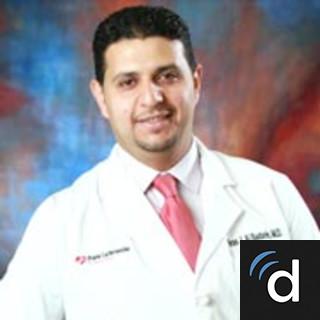 Firas Al Badarin, MD, Cardiology, Kansas City, MO, Saint Luke's Hospital of Kansas City