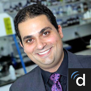 Navid Vahedi, Pharmacist, Los Angeles, CA
