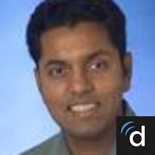 Neeraj Tiwari, MD, Internal Medicine, Antioch, CA, Kaiser Permanente Walnut Creek Medical Center