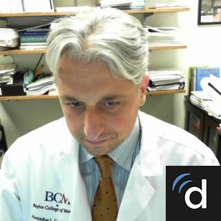 Alexandros Georgiadis, MD, Neurology, Houston, TX, Baylor St. Luke's Medical Center