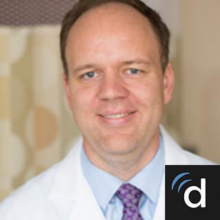Timothy Dougherty Jr., MD, Gastroenterology, Alexandria, VA, Inova Alexandria Hospital