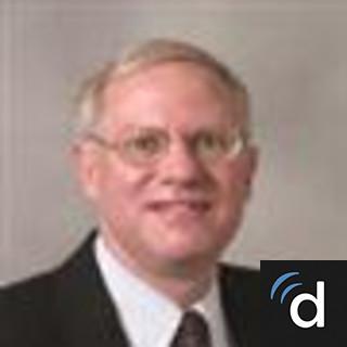 Richard Kammenzind, MD, Nephrology, South Haven, MI, Bronson Methodist Hospital