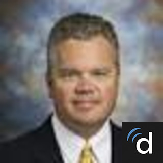 David Anderson, MD, General Surgery, Greenville, SC, Bon Secours St. Francis Health System
