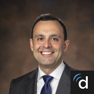 A. Alex Jahangir, MD, Orthopaedic Surgery, Nashville, TN, Vanderbilt University Medical Center