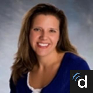 Melissa Ewer, MD, Pediatrics, Colorado Springs, CO, Children's Hospital Colorado