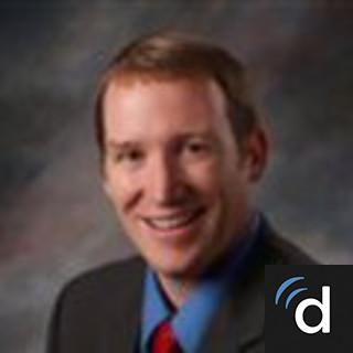 Aaron Olson, MD, Family Medicine, Onalaska, WI, Aspirus Ironwood Hospitals & Clinics, Inc.