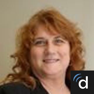 Mary Edwards, Family Nurse Practitioner, Harrodsburg, KY