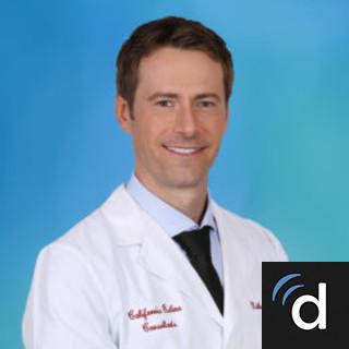 Nathan Steinle, MD, Ophthalmology, Santa Barbara, CA, Community Memorial Hospital