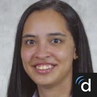 Ashley (Vaughn) Oladipo, MD, Radiology, Raleigh, NC, UCSF Medical Center