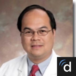 Vin Tangpricha, MD, Endocrinology, Atlanta, GA, Emory University Hospital Midtown