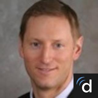 Jeffrey Dietzenbach, MD, General Surgery, Des Moines, IA, UnityPoint Health - Iowa Methodist Medical Center