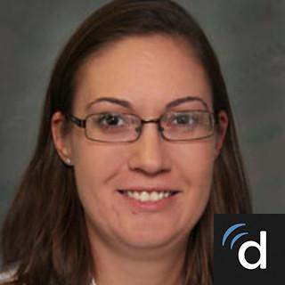 Sarah (Laabs) Eickmeyer, MD, Physical Medicine/Rehab, Kansas City, KS, The University of Kansas Hospital