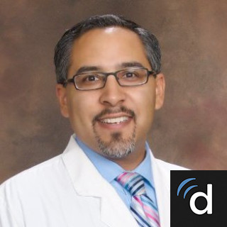Stefan Reynoso, MD, Family Medicine, La Verne, CA, Southwest Healthcare System, Inland Valley Campus