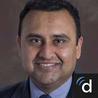 Falgun Chokshi, MD, Radiology, Atlanta, GA, Emory University Hospital