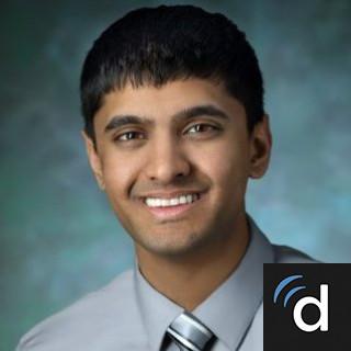 Ravi Nehra, Pharmacist, Baltimore, MD