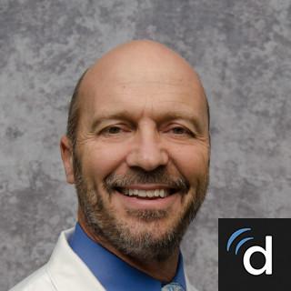 David Fisher, MD, Neonat/Perinatology, Charlotte, NC, Atrium Health's Carolinas Medical Center