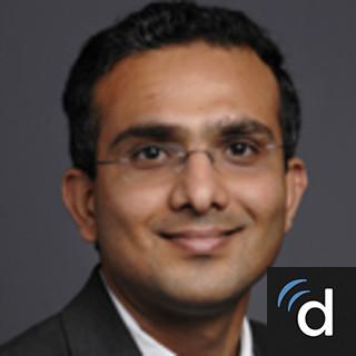 Rajesh Surapaneni, MD, Oncology, Camp Hill, PA, Geisinger Medical Center