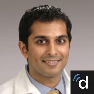Keyur Trivedi, MD, Anesthesiology, Camden, NJ, Cooper University Health Care