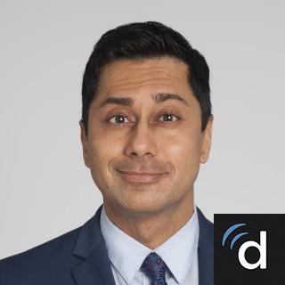 Sumit Parikh, MD, Child Neurology, Cleveland, OH, Cleveland Clinic