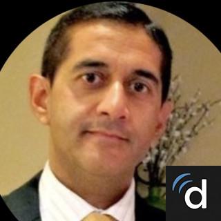 Suhail Masudi, MD, Endocrinology, Wellington, FL